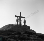 Rylstone Cross and Fell